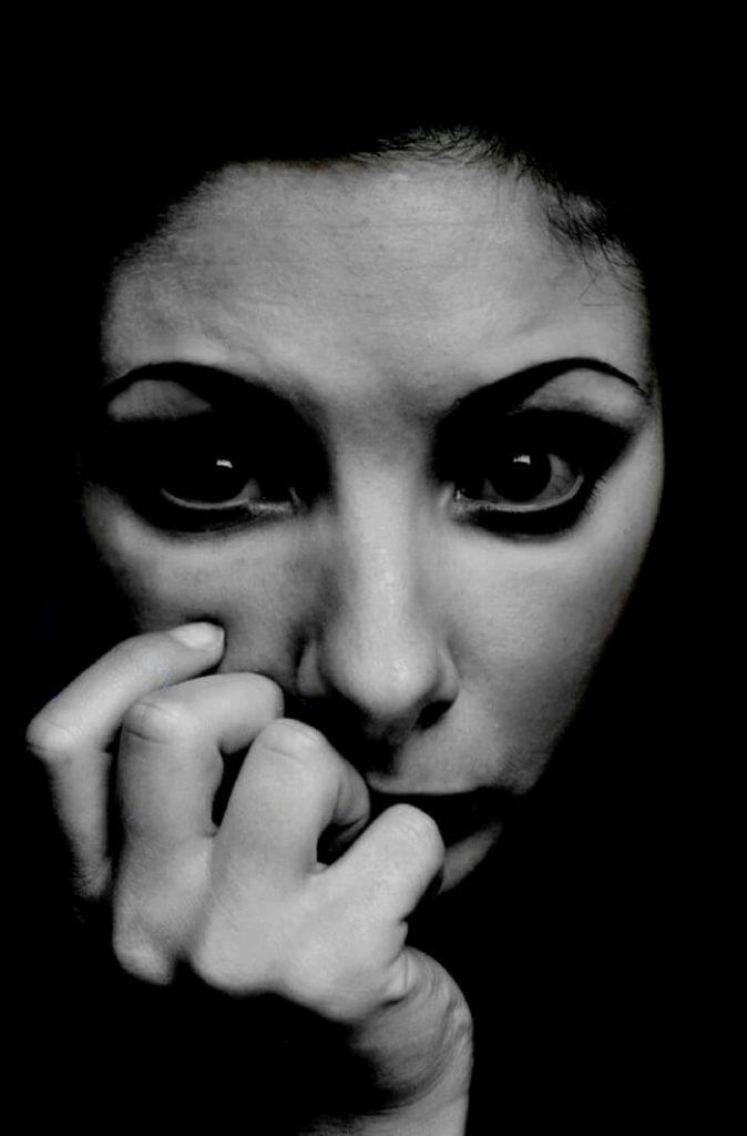 Эмоции: страх