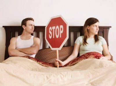 Вся правда про секс во время месячных