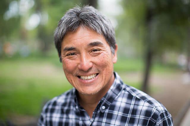Гай Кавасаки в 2015 году